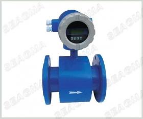 电磁流量计的正确安装和正确使用