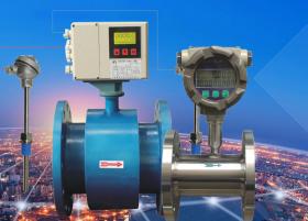 电磁流量计测量液体时所遇到的故障排除