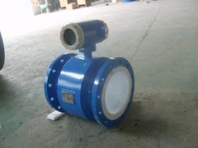 电磁流量计设备在氧化铝生产中的应用