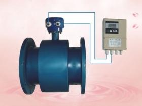 分体式电磁流量计的产品特点