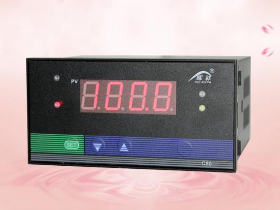 单回路数字/光柱显示控制仪