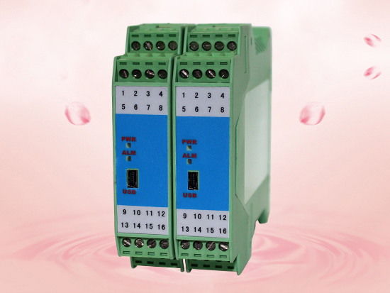 HX-WP-9000系隔离/配电器(二入二出)