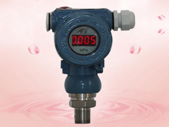 HX-T61-B型压力变送器