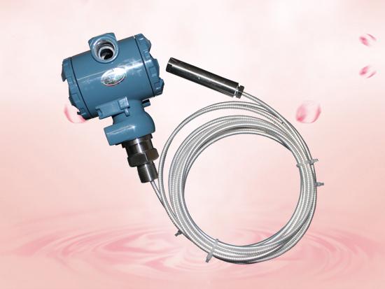 HX-T81型液位变送器