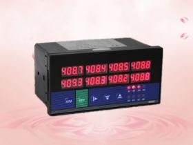 郑州八回路控制仪