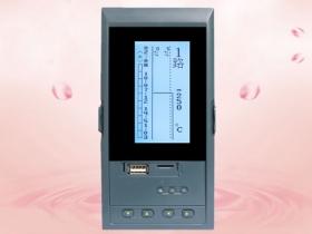 山东7000B竖式液晶显示仪/无纸记录仪