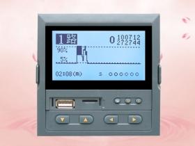 山东7000C系列方型液晶显示仪/无纸记录仪