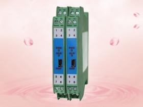 HX-WP-9000系隔离/配电器(一入一出)