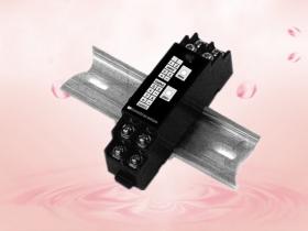 山东WDL系列电流/电压变送器