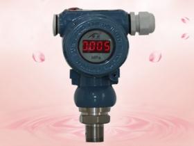 郑州HX-T61-B型压力变送器