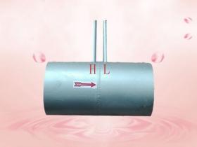 焊接式孔板流量计
